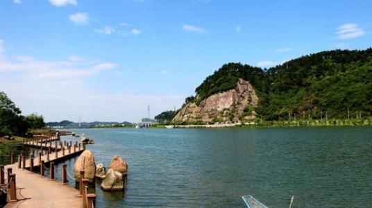 新安江滨水旅游区