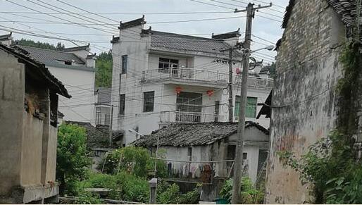 小珰街-即将消逝的千年古街