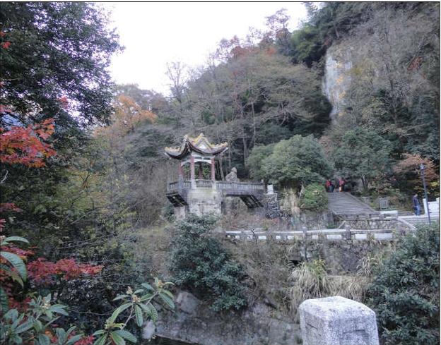 黄山小补桥