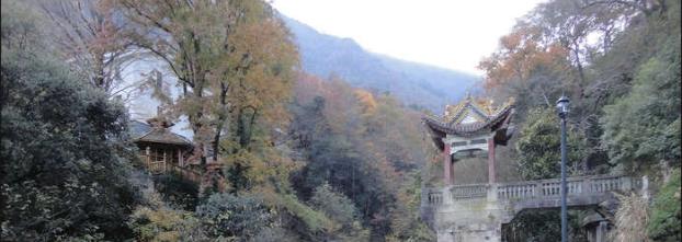 黄山祥符寺